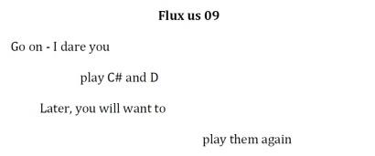 Fluxus 09